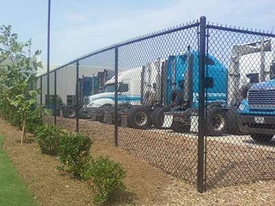 Commercial Chain Link Fence Toronto