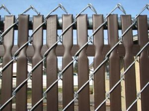 Double Wall Top-locking Slats