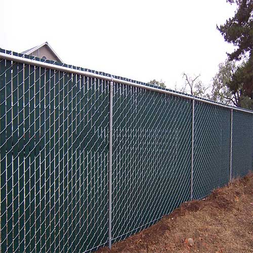 Privacy Chain Link Fence Toronto