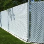 Single Wall Privacy Fence Slats