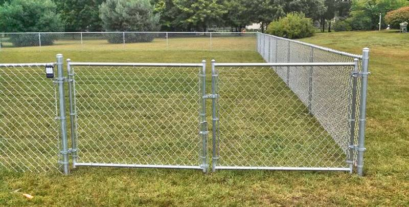 GAW Chain Link Fence Fabric
