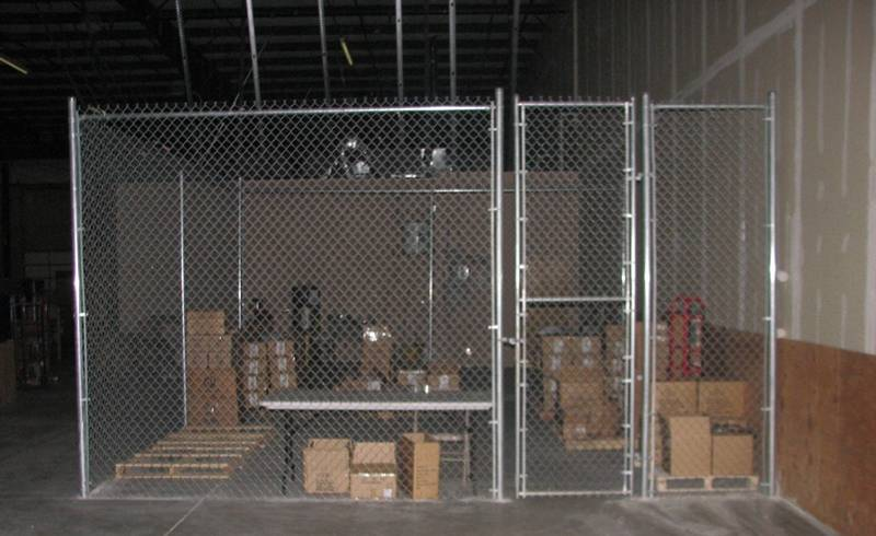 Play Yard Chain Link Fence Toronto